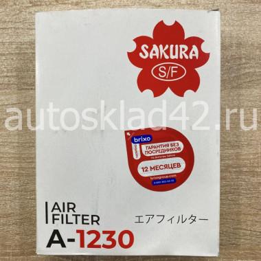 Фильтр воздушный SAKURA A-1230