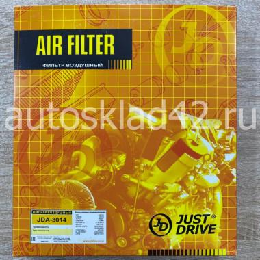Фильтр воздушный JUST DRIVE JDA-3014