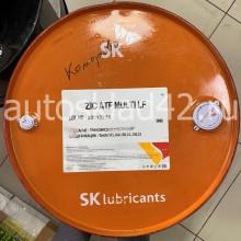 Жидкость для АКПП ZIC ATF MULTI LF 200л (цена за 1л)