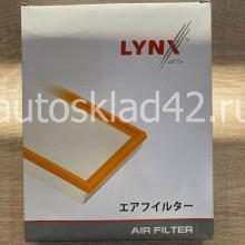 Фильтр воздушный LYNXauto LA-1012
