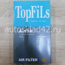 Фильтр воздушный TopFils A-174