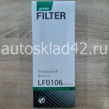 Фильтр воздушный GREEN FILTER LF0106