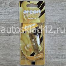 Ароматизатор AREON Liquid 5ml Vanilla