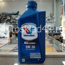 Масло моторное VALVOLINE ALL CLIMATE 5W-30 1л