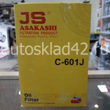 Фильтр масляный JS ASAKASHI C-601J