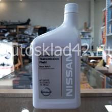 Масло для АКПП NISSAN ATF Matic-S 946мл