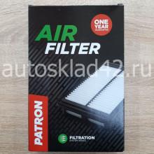 Фильтр воздушный PATRON PF1772