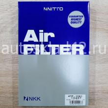 Фильтр воздушный NITTO 4TP-1091