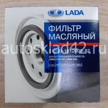 Фильтр масляный ВАЗ 2101-07 LADA