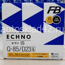Аккумулятор FB ECHNO IS 61Ah 12V 560A о/п