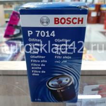 Фильтр масляный BOSCH F026407014