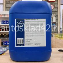 Масло моторное NGN PROFI SN/CF 5W-30 20л