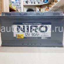 Аккумулятор TOTACHI NIRO MF59022L 90Ah 12V о/п (352*175*190) Ca/Ca