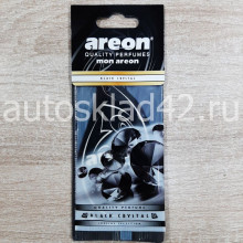 Ароматизатор AREON Mon Areon Black Crystal