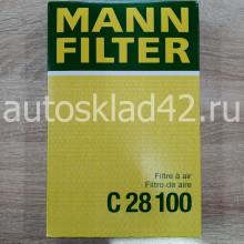 Фильтр воздушный MANN C28100