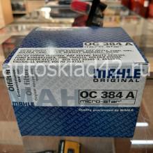 Фильтр масляный KNECHT/MAHLE OC384A