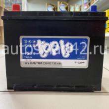 Аккумулятор TOPLA Asia TOP 75Ah 12V 740A п/п (269*173*218) Ca/Ca