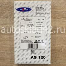 Фильтр воздушный GOODWILL AG 120