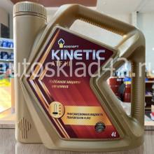 Жидкость для АКПП Rosneft Kinetic ATF III 4л