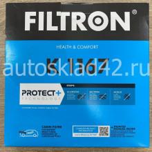 Фильтр воздушный FILTRON K 1167