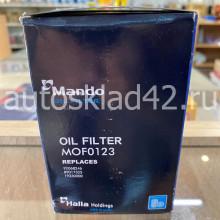 Фильтр масляный MANDO MOF0123