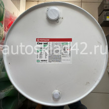Антифриз TOTACHI NIRO Coolant -40 G-11 (зеленый) 200кг
