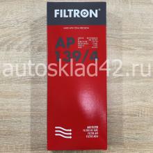 Фильтр воздушный FILTRON AP 139/4
