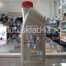 Масло моторное Castrol Edge 0W-30 A3/B4 1л