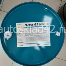 Масло моторное KIXX G1 5W-40 SN PLUS 200л (цена за 1л)